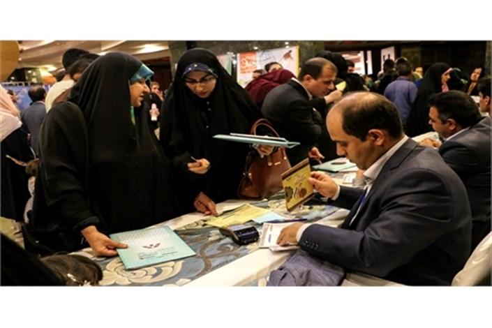 خیرین شیرازی و تبریزی رکورد زدند