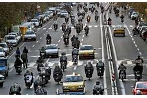ممنوعیت ورودموتورسیکلت به محدوده راهپیمایی روز قدس