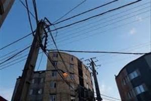 تعویض ۵۰۰ کیلومتر کابل فرسوده برق در تهران