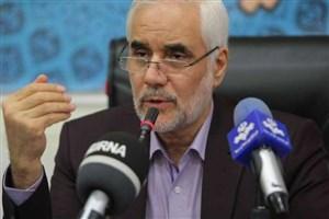استانداراصفهان: آب،همچنان مهمترین مسئله استان است