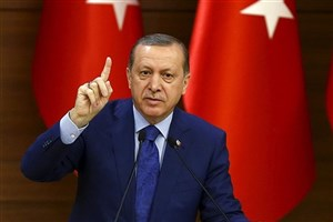 تلاش ترکیه برای اشغال سه بخش از عراق