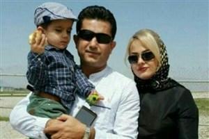 جسد دکتر شاپور یاریپور و همسرش از جانباختگان ATR پیدا شد