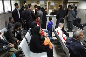 بیماران خاص به دلیل کمبود دارو مهاجرت می کنند؟