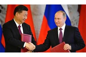 رهبران چین و روسیه بر حمایت از برجام تاکید کردند