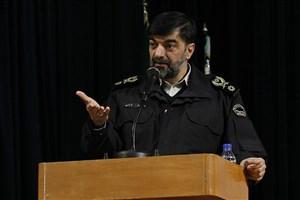 سردار رادان :  آمادگی کاملی  برای مقابله با حربه های دشمن داریم