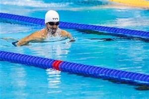 کسب 2 مدال توسط شناگران ایرانی در رقابتهای بین المللی