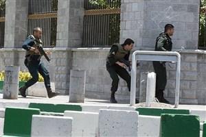 سالگرد شهدای حادثه تروریستی مجلس  برگزار میشود