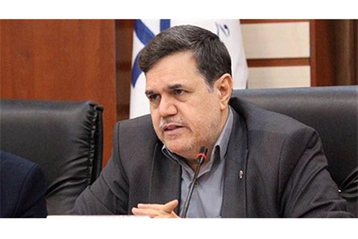 دکتر حسین خنیفر - رییس دانشگاه فرهنگیان