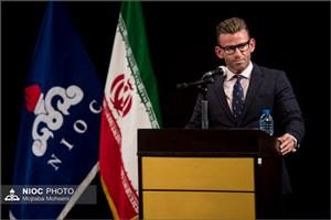 پرگس میتواند جای شرکتهایی که از صنعت نفت ایران خارج شدند را پر کند