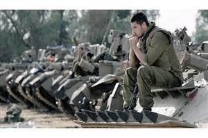 ارتش اسرائیل، مشکلات زیربنایی و خطرات خارجی