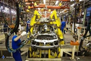 ساخت خودروهای پیش فروشی 6 هزار میلیارد تومان قطعه نیاز دارد