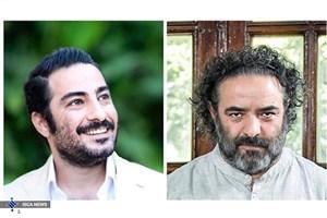 همکاری حسن معجونی و نوید محمدزاده در نمایش «فلیک»