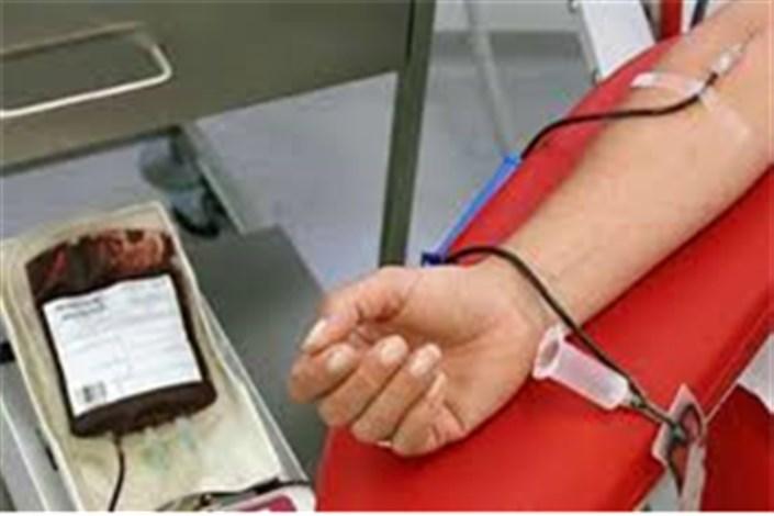 اهدای  خون 1