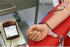 خونهای اهدایی ایرانیان، بالاترین ضریب سلامت و امنیت را دارد