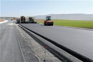 بهره برداری از ۵۰۰ کیلومتر راه و بزرگراه تا پایان تابستان