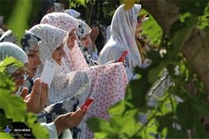 اجرای  برنامه های شاد در قطب گردشگری شرق تهران  برای عید سعید فطر
