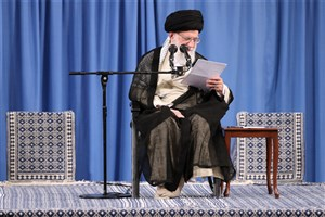 University Professors, Intellectuals and Researchers Met with the Leader of the Islamic Revolution