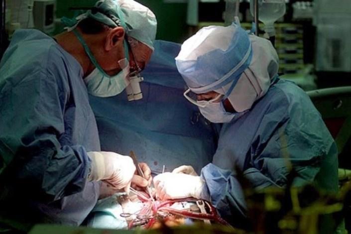 رئیس بخش پیوند قلب اطفال شهید رجایی