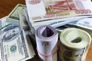 امکان فروش ارز حاصل از صادرات پیش فروش کالا وخدمات