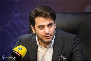علی ضیا: دوست دارم با لوتار ماتئوس و دکتر روحانی مصاحبه کنم
