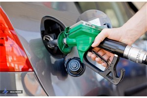 میانگین مصرف بنزین کل کشور در تیرماه به ۹۲ میلیون لیتر رسید