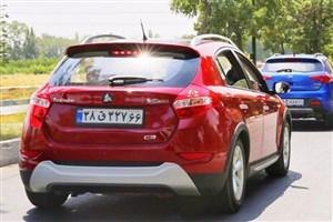 فروش محصولات پارس خودرو به مناسبت عید سعید فطر آغاز شد