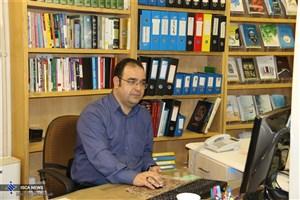 دسترسی کامل به کتابخانه دانشگاه آزاد اسلامی همدان در بستر وب مهیا شد