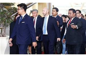 مقامات آمریکا و کره شمالی دیدار کردند