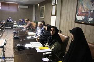 ترویج و اشاعه قرآن در دانشگاه علوم پزشکی آزاد اسلامی تهران
