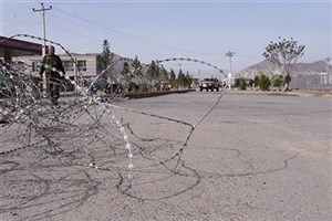 باوجود اعلام  آتش بس کابل لرزید