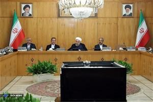 روحانی: مشکلات اقتصادی با بگیر و ببند حل نمی شود