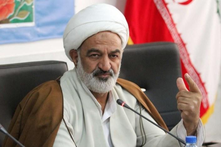 حجت الاسلام محمد فخرالدینی