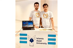 Qazvin IAU StartUp Team Developing Video Games