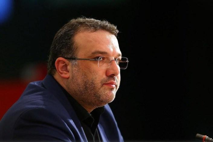 سید فرید موسوی
