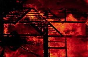 آتشسوزی در کمپ ترک اعتیاد زنان/ ١٢ نفر مصدوم شدند/حال 6 نفر وخیم است