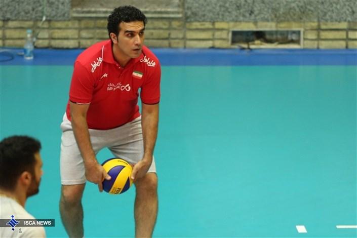 محمدرضا تندروان