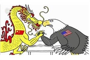چین: آمریکا بزرگترین جنگ جهانی تاریخ را آغاز کرد