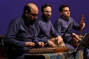 کنسرت همنوازان فاخته در نوشهر برگزار میشود