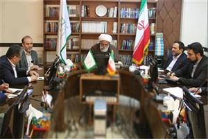 همکاری دانشگاه آزاد اسلامی و پژوهشگاه فرهنگ و اندیشه در حوزه آزاداندیشی