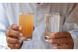 مسمومیت 13 نفر  با مصرف آب آلوده در باقر شهر