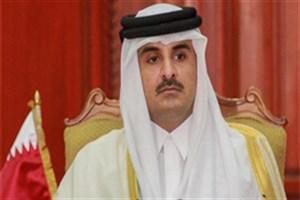 امیر قطر سفیر «فوق العاده» این کشور در ایران را تعیین کرد