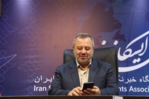قدردانی تشکل های دانشجویی از رئیس دانشگاه آزاد اسلامی واحد تبریز