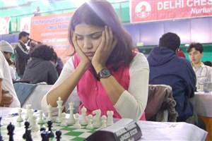 امتناع شطرنجباز هندی از سفر به ایران