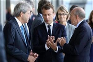سفیر فرانسه در ایتالیا احضار شد