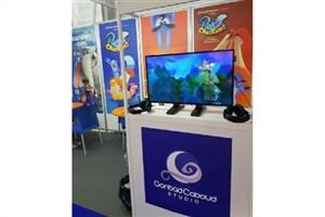 امضای قرارداد ساخت انیمیشن بین استودیو گنبدکبود و مجارستان