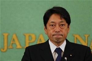 ترس ژاپن از شرایط کنونی شبه جزیره کره