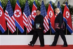 نگرانی اسرائیل از شباهت توافق هسته ای و سند سنگاپور