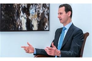ایران و حزب الله در سوریه حضور خواهند داشت/نیروهای آمریکا، ترکیه، فرانسه و اسرائیل اشغالگر هستند