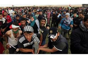 استفاده مفرط از خشونت علیه فلسطینان/تصویب قطعنامه سازمان ملل علیه اسرائیل