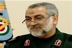 هشدار سخنگوی نیروهای مسلح به قرار دادن نام سپاه در لیست گروههای تروریستی